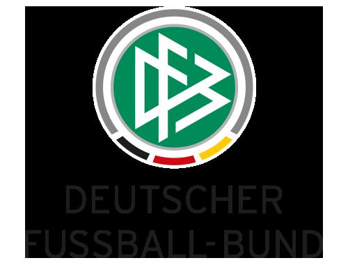 Deutscher Fußball-Bund (DFB) -> http://www.dfb.de