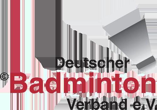 Deutscher Badmintonverband (DBV) -> http://www.badminton.de