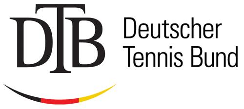 Deutscher Tennisbund (DTB) -> http://www.dtb-tennis.de