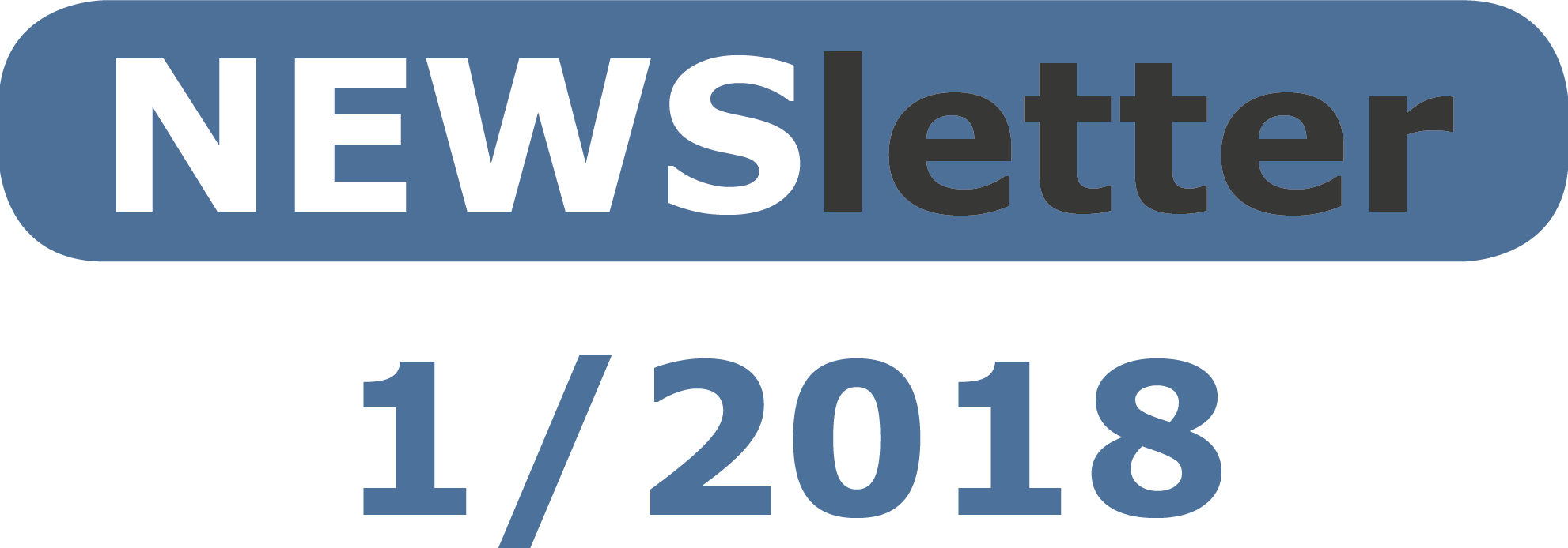 Newsletter1-2018