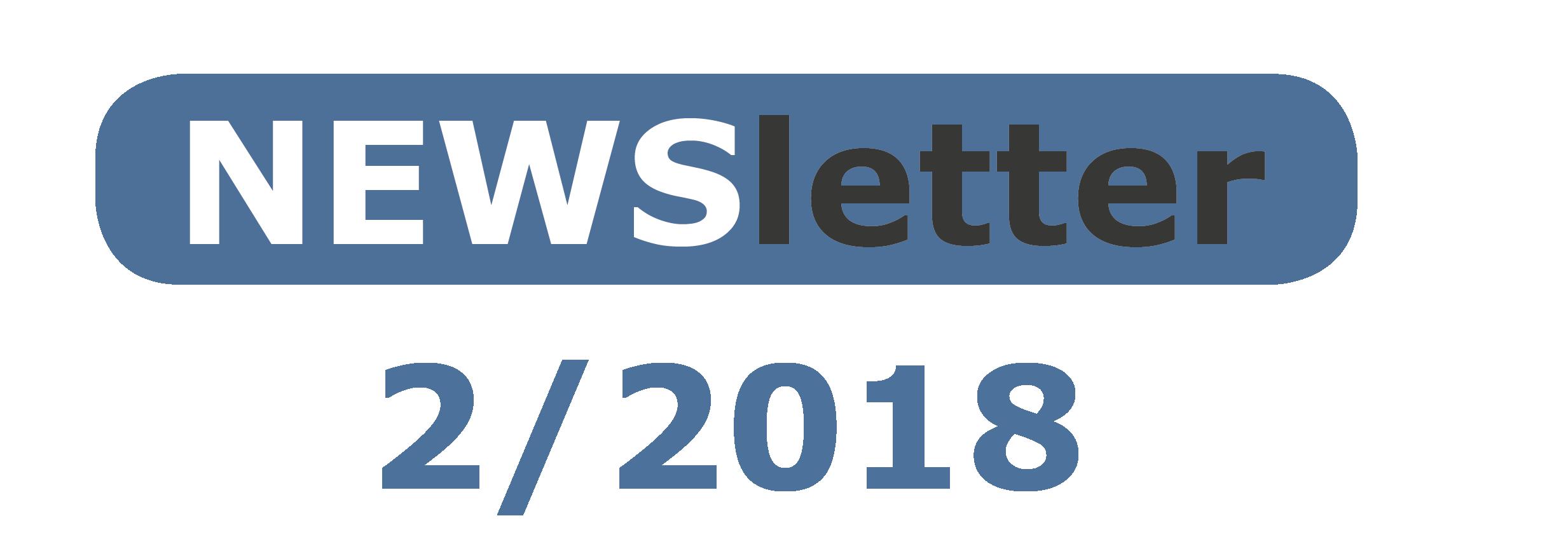 Newsletter2-2018